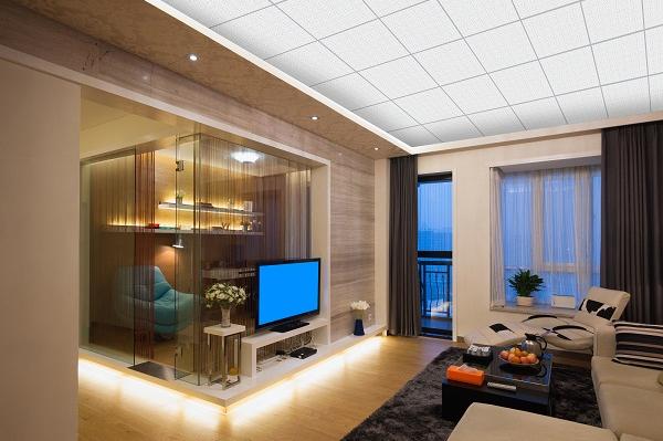 Trần thạch cao có chống nóng không - Chống nóng cho nhà mái tole