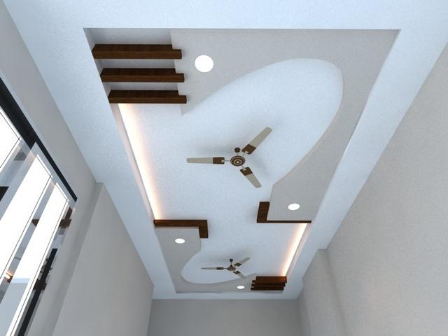 Thợ sửa trần nhà trần thạch cao nhanh giá rẻ tại TpHCM